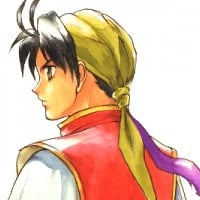Tir McDohl (Suikoden I and II)