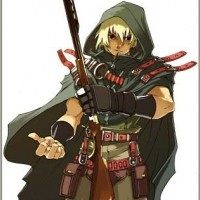 Clive (Suikoden I and II)