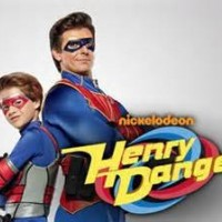 The Adventures of Kid Danger and Captain Man