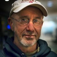 Greg Meyer - USA