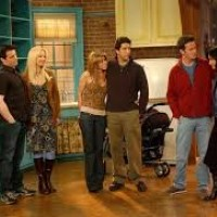 Friends: The Last One