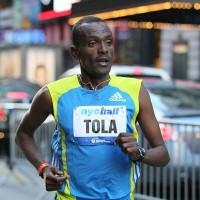 Tesfaye Tola - Ethiopia