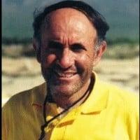 Rodolfo Gómez - Mexico