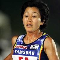 Mizuki Noguchi - Japan