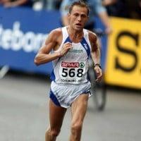 Stefano Baldini - Italy