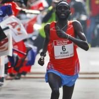 Duncan Kibet - Kenya