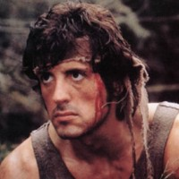 Sylvester Stallone (The Expendables)
