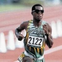 Josia Thugwane - South Africa
