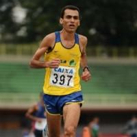 Marílson Gomes dos Santos - Brazil