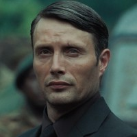 Le Chiffre from Casino Royale