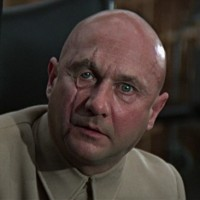Ernst Stavro Blofeld from You Only Live Twice