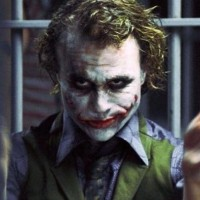 Heath Ledger (The Dark Knight)