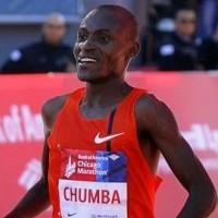 Dickson Chumba - Kenya