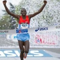 Stanley Kipleting Biwott - Kenya