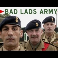 Bad Lad's Army
