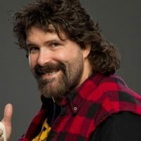 Mick Foley / Mankind