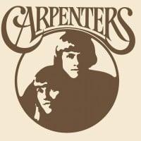 The Carpenters - Karen Carpenter, Richard Carpenter
