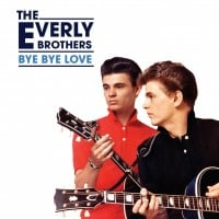 The Everly Brothers - Philip Everly, Isaac Everly
