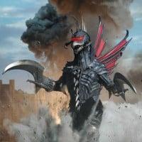 Gigan - Godzilla Final Wars