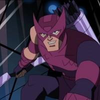 Clint Barton/Hawkeye - Jeremy Renner