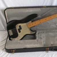 Fender Precision Bass (P Bass)