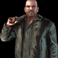 Johnny Klebitz - Grand Theft Auto V