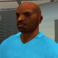 Victor Vance - GTA Vice City Stories