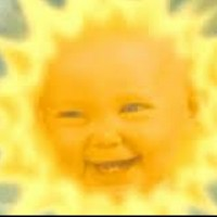 Blue's Clues Does Not Have a Creepy Sun Baby