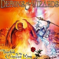 Down Where I Am - Demons & Wizards