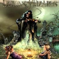 Heaven Denies - Demons & Wizards