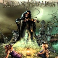 Tear Down The Wall - Demons & Wizards