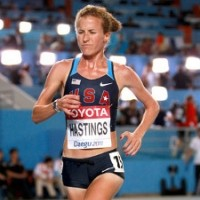 Amy Hastings - USA