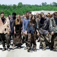 Walkers/Biters - The Walking Dead