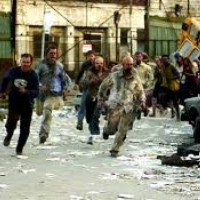 Fast Zombies - Dawn Of The Dead (2004)