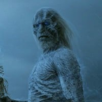 White Walkers/Wights - Game Of Thrones