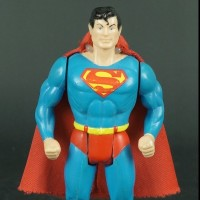 Superman is nothing without his superpowers