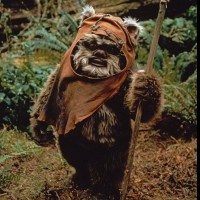 Ewok (Star Wars)