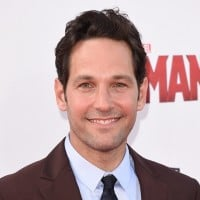 Paul Rudd - Ant Man (Scott Lang)