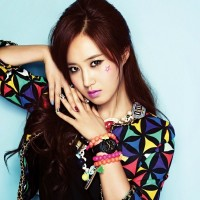 Kwon Yuri - Girls Generation