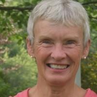 Cheryl Treworgy - USA