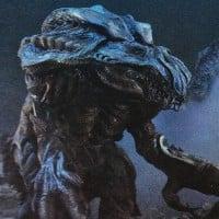 Orga - Godzilla 2000: Millennium