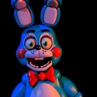 Toy Bonnie - Five Nights at Freddy's