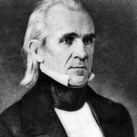 James Polk (11)