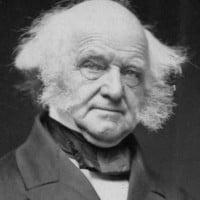 Martin Van Buren (8)