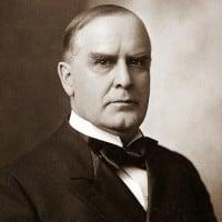 William McKinley (25)