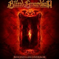 Beyond the Red Mirror - 2015 (Alternative Cover)