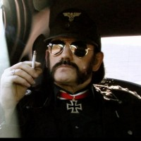 Lemmy - Collects Nazi Memorabilia