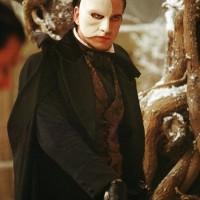 The Phantom (Gerard Butler) - The Phantom of the Opera