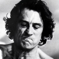 Max Cady in Cape Fear