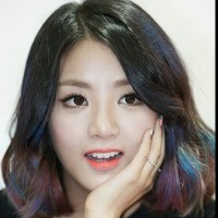 Go Eun Bi (Eunb) (1992-2014)